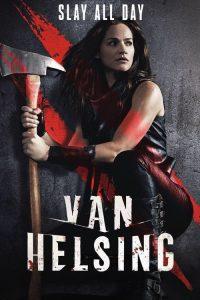 Van Helsing: 2 Temporada
