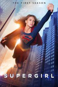 Supergirl: 1 Temporada