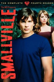 Smallville: As Aventuras do Superboy: 4 Temporada
