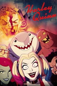 Harley Quinn: 1 Temporada