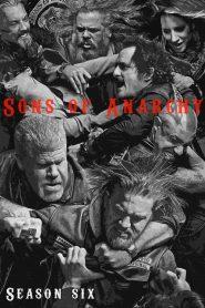 Filhos da Anarquia: 6 Temporada