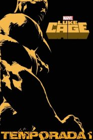 Marvel – Luke Cage: 1 Temporada