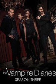 Diários de um Vampiro: 3 Temporada