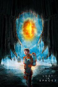 Perdidos no Espaço: 2 Temporada