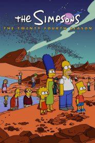 Os Simpsons: 24 Temporada