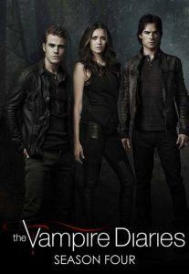 Diários de um Vampiro: 4 Temporada