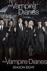 Diários de um Vampiro: 8 Temporada