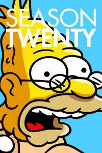 Os Simpsons: 20 Temporada