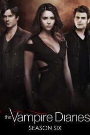Diários de um Vampiro: 6 Temporada