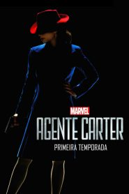 Marvel – Agente Carter: 1 Temporada