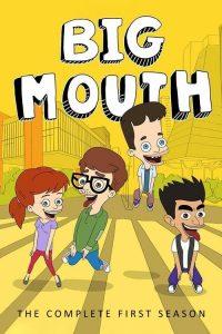 Big Mouth: 1 Temporada
