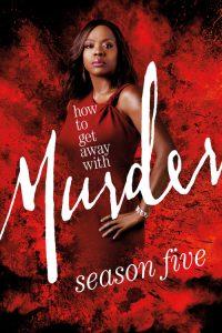 Como Defender um Assassino: 5 Temporada