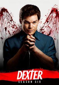 Dexter – Sem Confiança de Nome: 6 Temporada