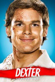 Dexter – Sem Confiança de Nome: 2 Temporada
