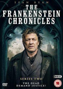 As Crônicas de Frankenstein: 2 Temporada