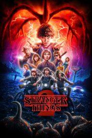 Stranger Things: 2 Temporada
