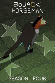 BoJack Horseman: 4 Temporada