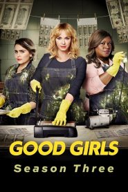 Good Girls: 3 Temporada