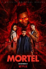 Mortel: 1 Temporada