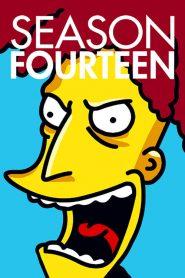 Os Simpsons: 14 Temporada