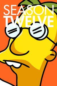 Os Simpsons: 12 Temporada