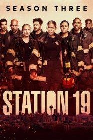 Estação 19: 3 Temporada
