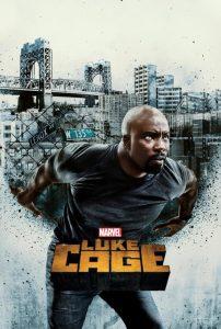 Marvel – Luke Cage