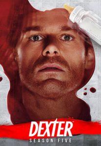 Dexter – Sem Confiança de Nome: 5 Temporada