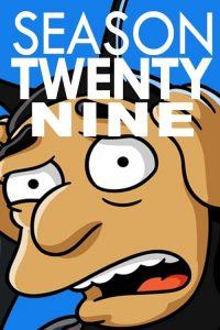 Os Simpsons: 29 Temporada