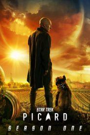 Jornada nas Estrelas: Picard: 1 Temporada