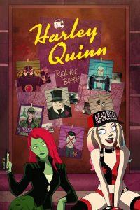 Harley Quinn: 2 Temporada
