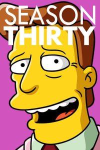 Os Simpsons: 30 Temporada