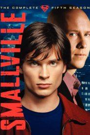 Smallville: As Aventuras do Superboy: 5 Temporada