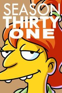 Os Simpsons: 31 Temporada
