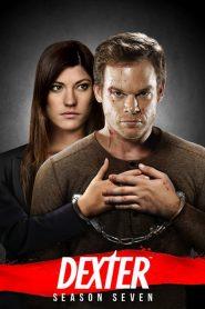 Dexter – Sem Confiança de Nome: 7 Temporada