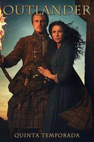 Outlander: 5 Temporada