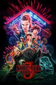 Stranger Things: 3 Temporada