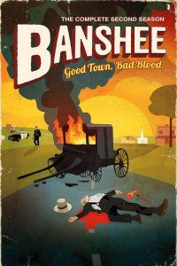 Banshee: 2 Temporada