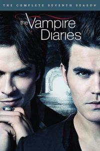 Diários de um Vampiro: 7 Temporada