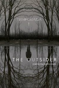 The Outsider: 1 Temporada