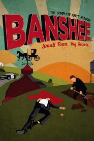 Banshee: 1 Temporada