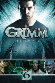Grimm: 6 Temporada
