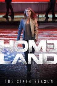 Homeland – Segurança Nacional: 6 Temporada