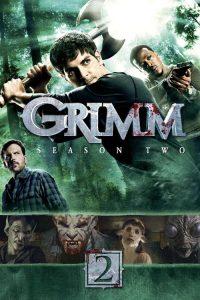 Grimm: 2 Temporada