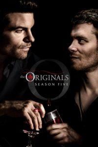 Os Originais: 5 Temporada