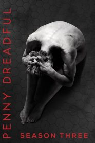 Penny Dreadful: 3 Temporada