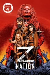 Z Nation: 4 Temporada