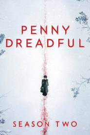 Penny Dreadful: 2 Temporada