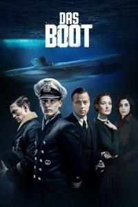 Das Boot – O Barco Inferno No Mar: 1 Temporada