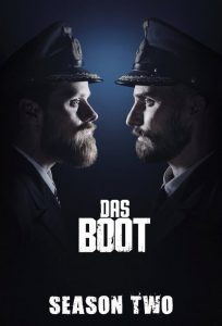 Das Boot – O Barco Inferno No Mar: 2 Temporada